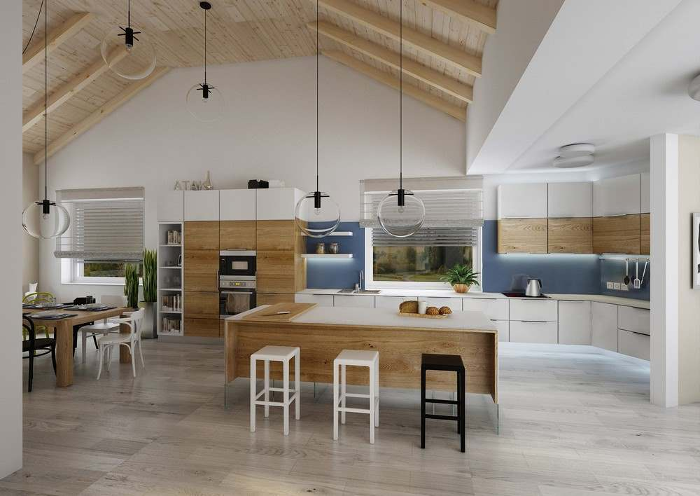 Дизайн современных квартир