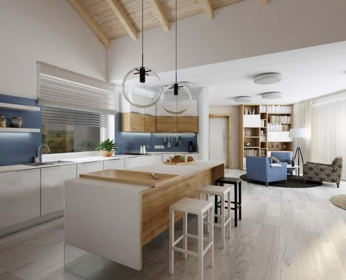 Дизайн современных квартир4