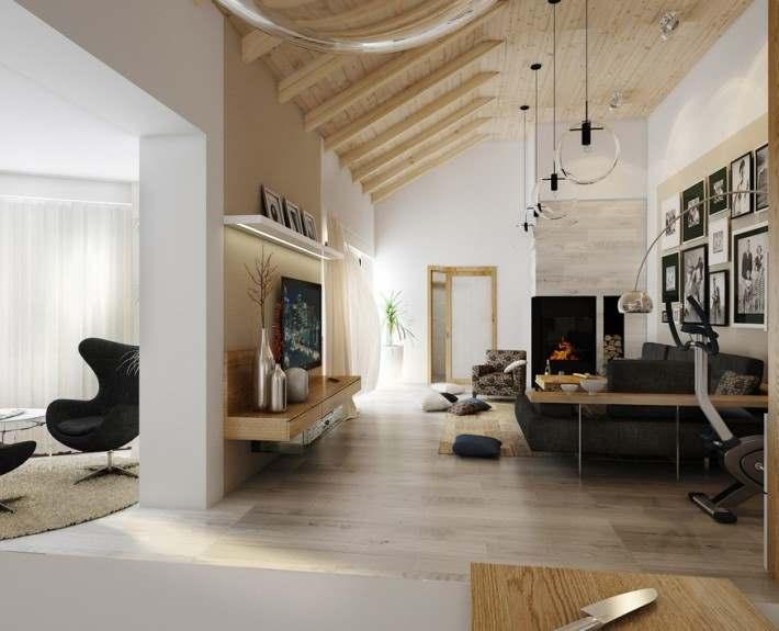 Дизайн современных квартир5