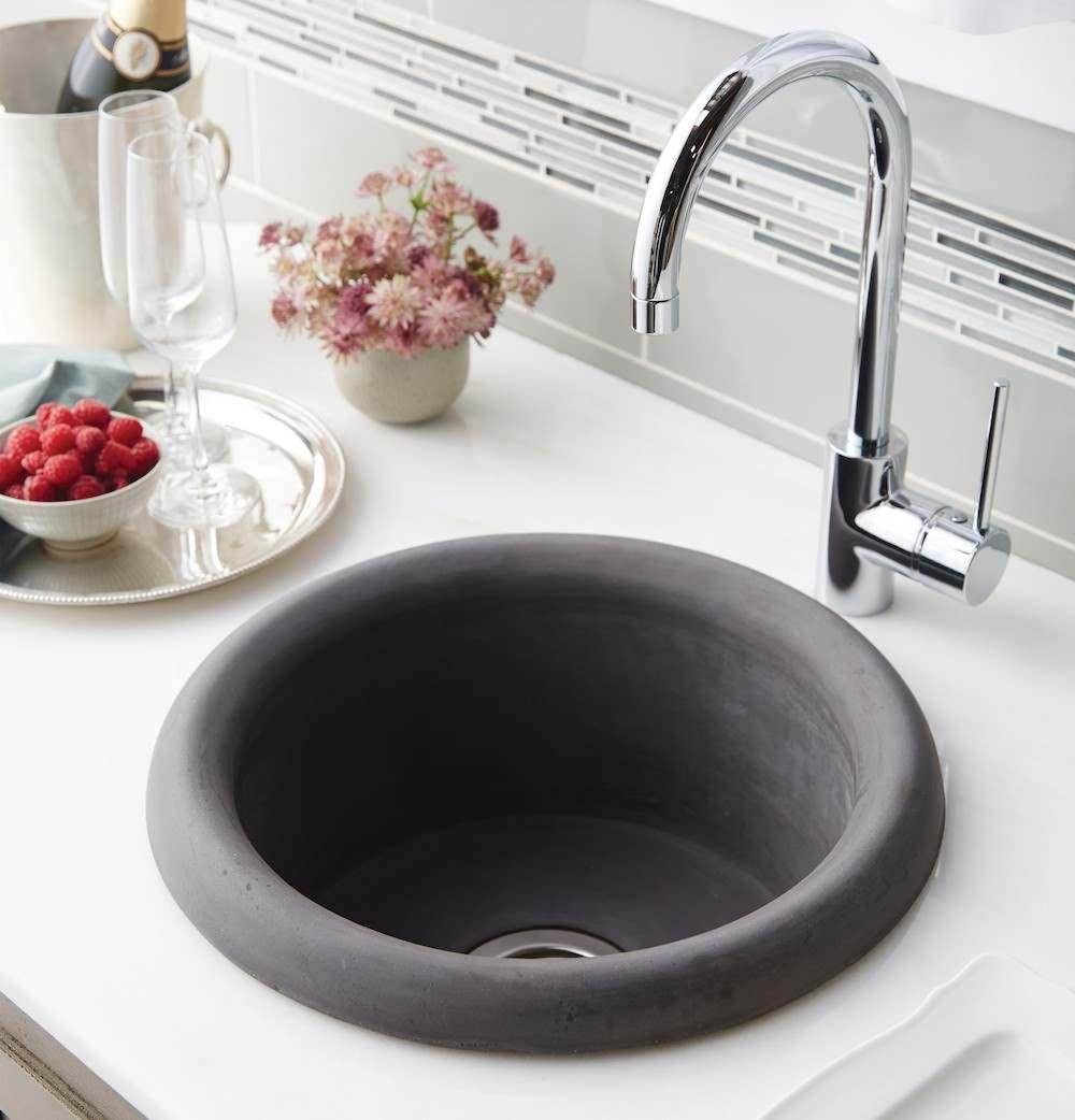Дизайнерские раковины для кухни5