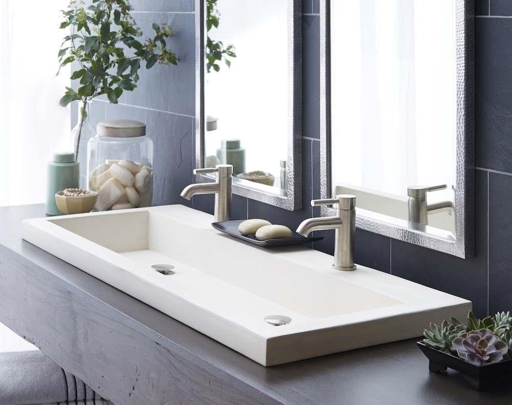 Дизайнерские раковины для кухни7