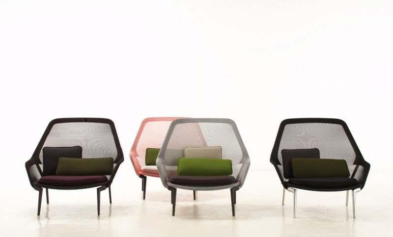 Эргономичное дизайнерско  кресло7