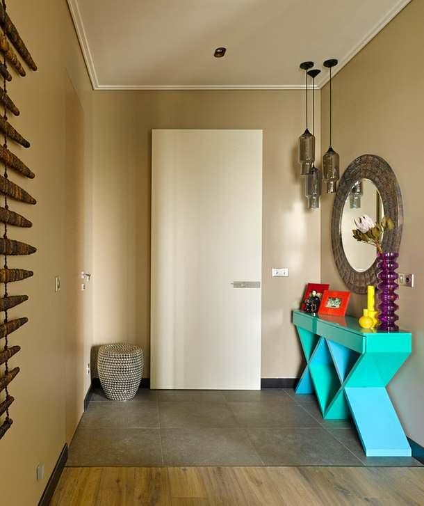 Интерьер двухкомнатной квартиры 90 квадратных метров4