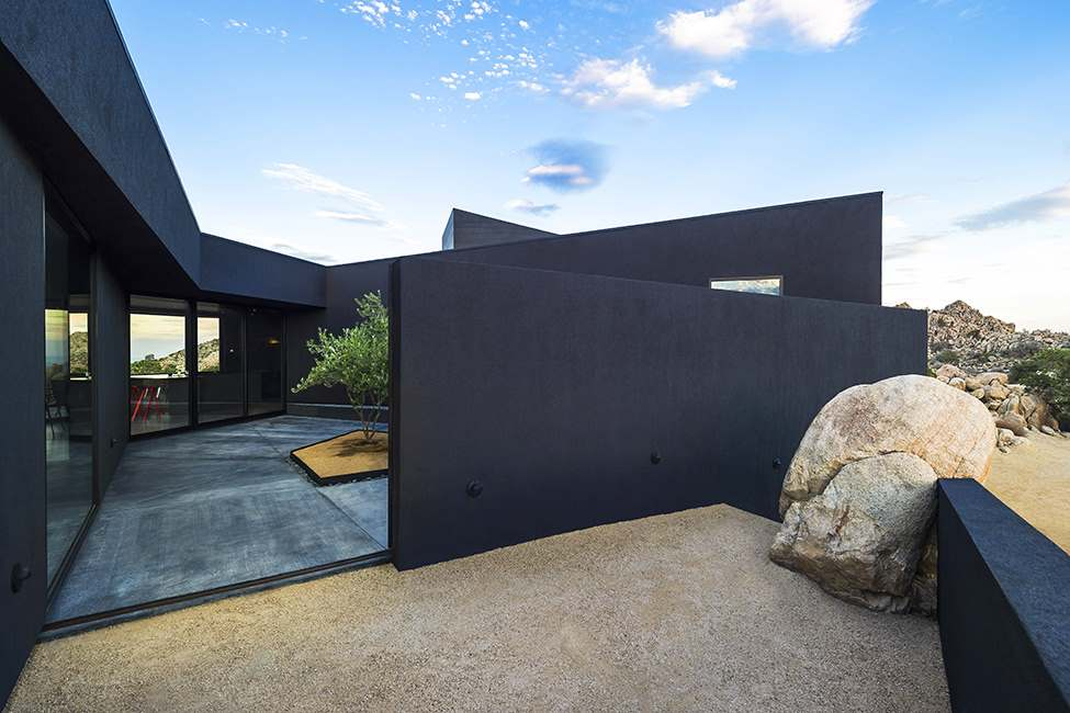 Необычный дом в Калифорнии11