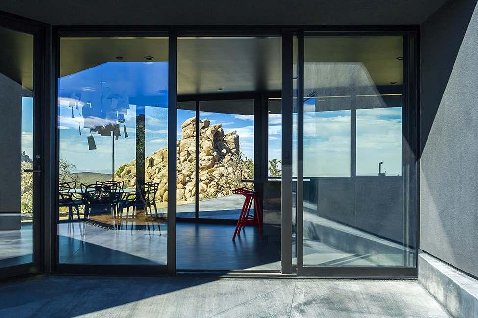Необычный дом в Калифорнии13