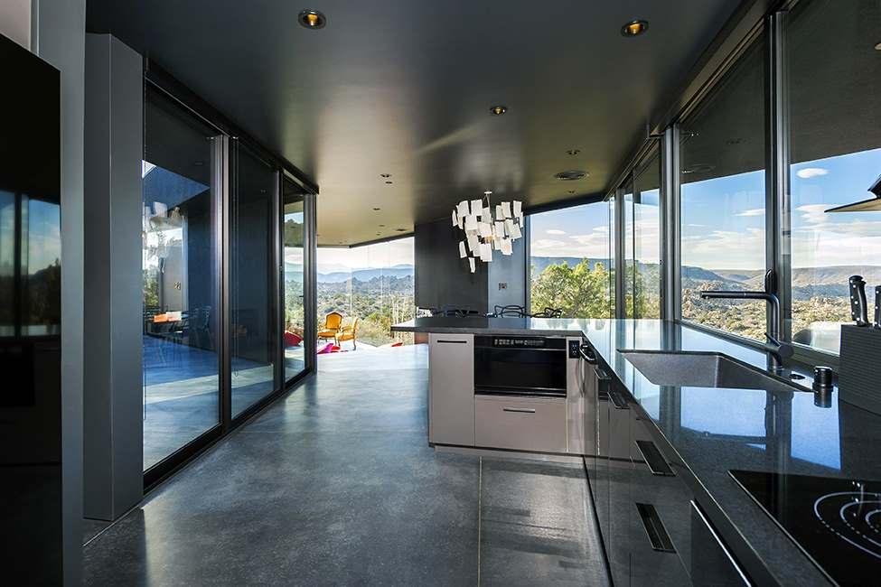 Необычный дом в Калифорнии17