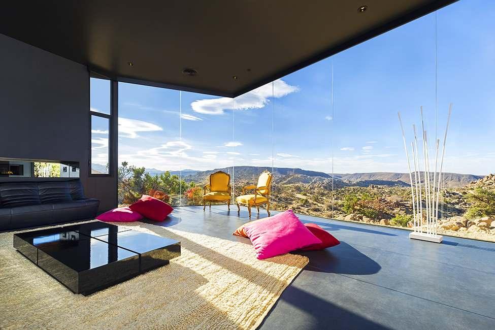 Необычный дом в Калифорнии5