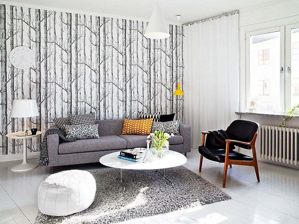 Современные интерьеры в скандинавском стиле фото3