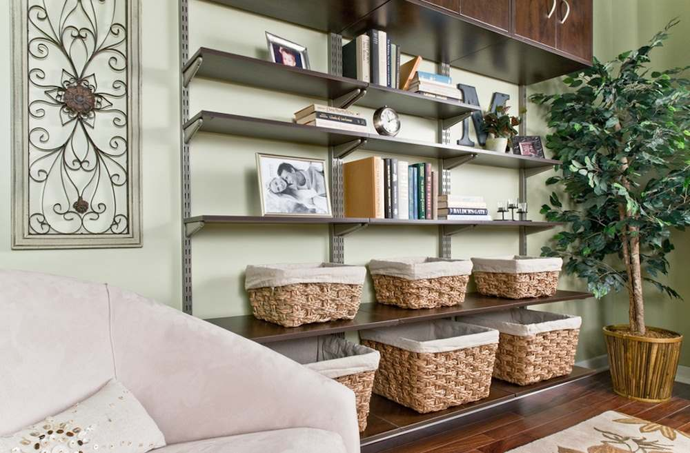 small-apartment-shelving-organization