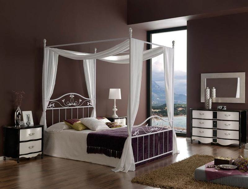 Идеи-для-спальни