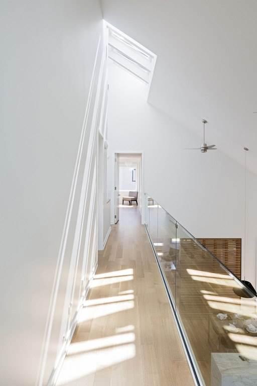 Современный интерьер энергосберегающего дома4
