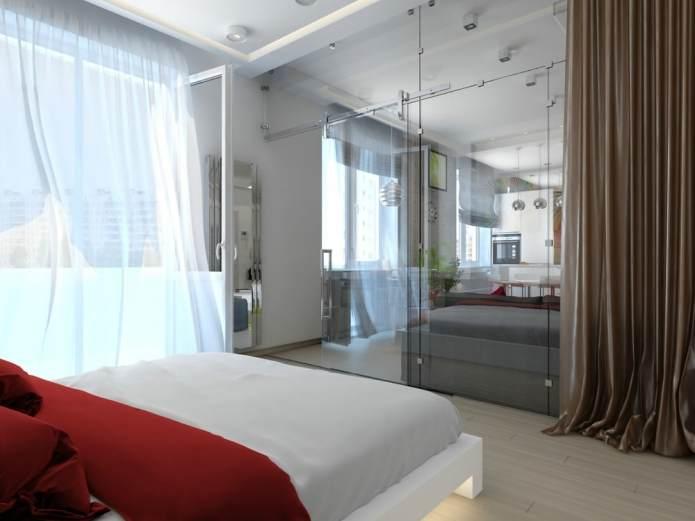 Дизайн интерьера квартиры-студии 47 кв.м (11)