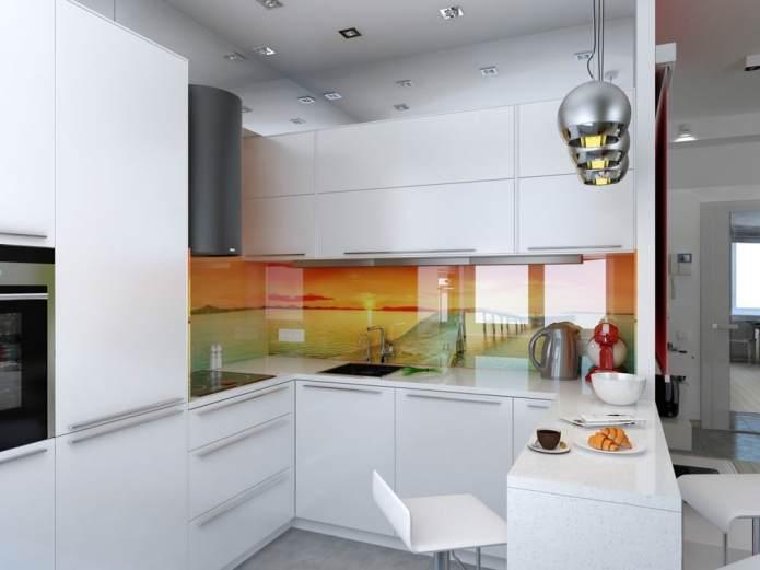 Дизайн интерьера квартиры-студии 47 кв.м (14)