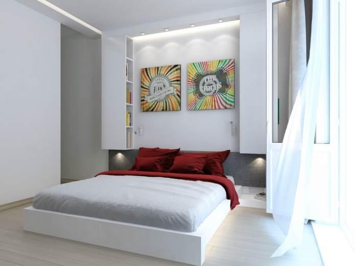 Дизайн интерьера квартиры-студии 47 кв.м (15)