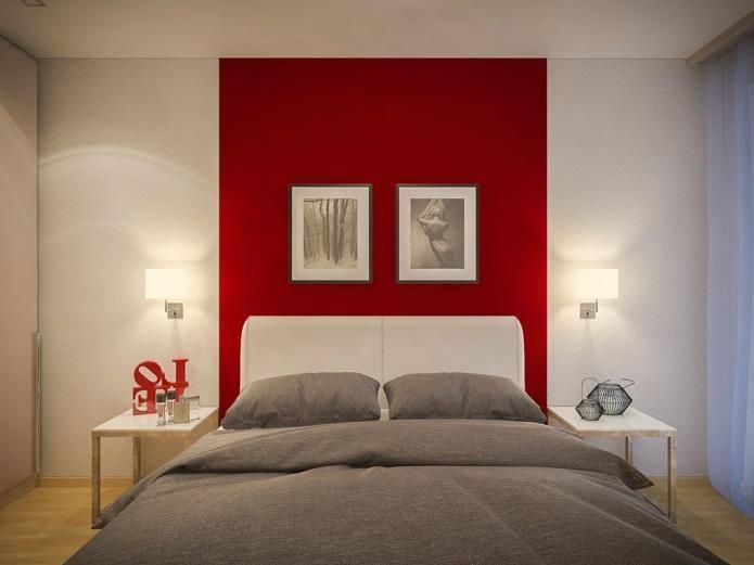 Интерьер двухкомнатной квартиры, площадью 42 кв.м (7)