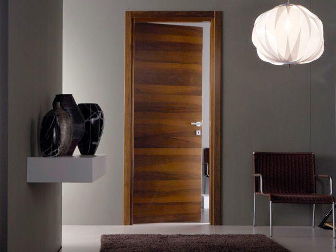 Межкомнатные двери и способы их открывания (10)
