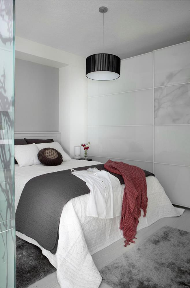 Перепланировка квартиры студии 40 кв.м (8)