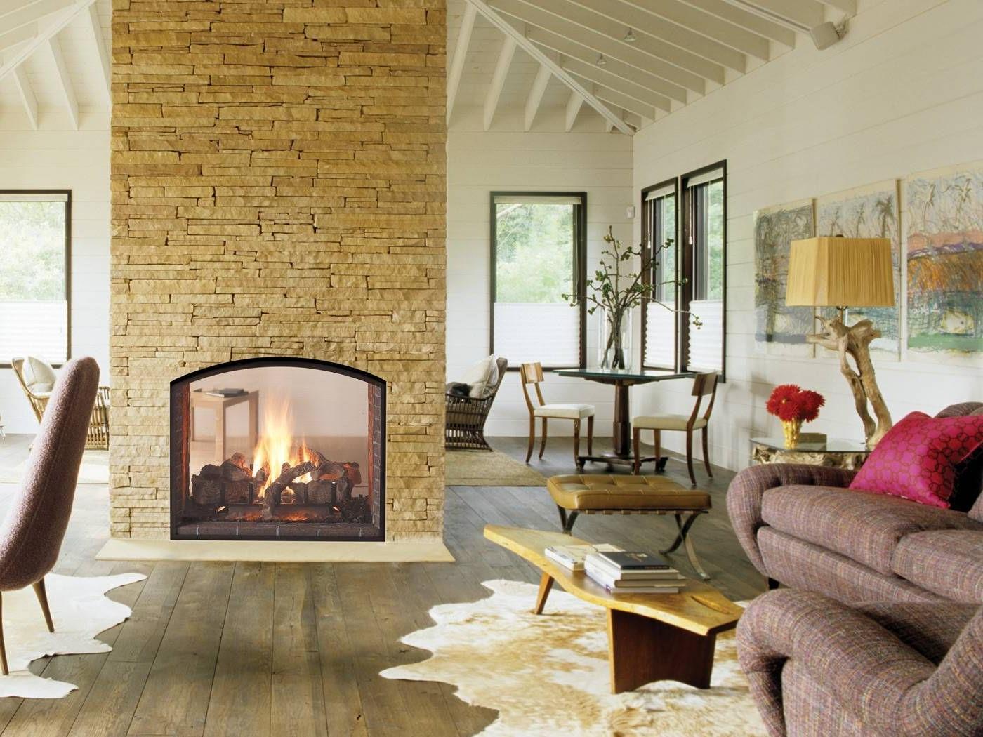 25 потрясающих идей для обустройства камина (3)