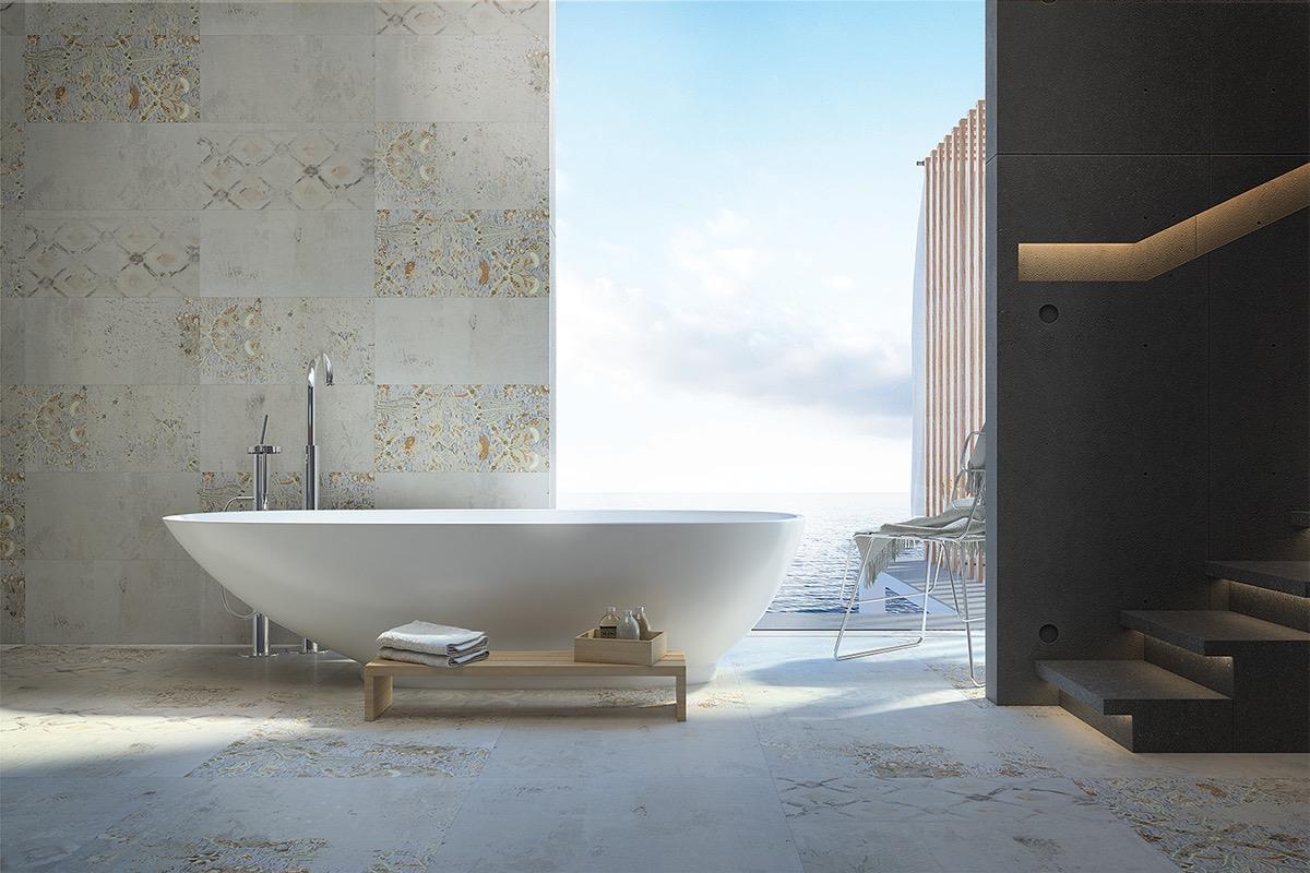 36 ванных комнат класса люкс (15)