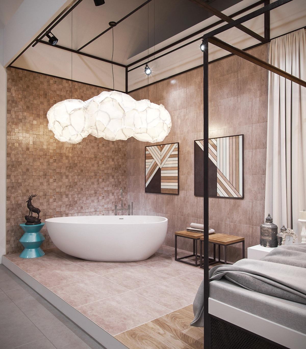 36 ванных комнат класса люкс (2)