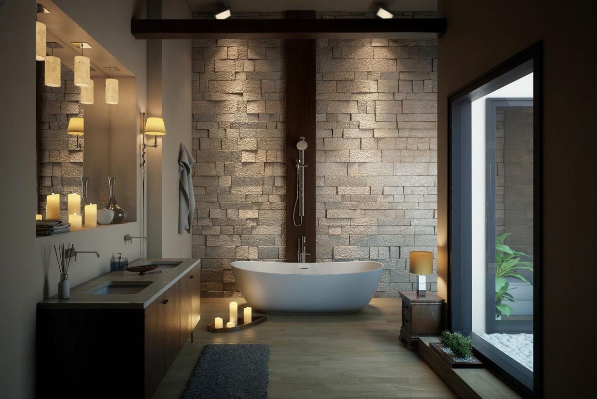 36 ванных комнат класса люкс (20)
