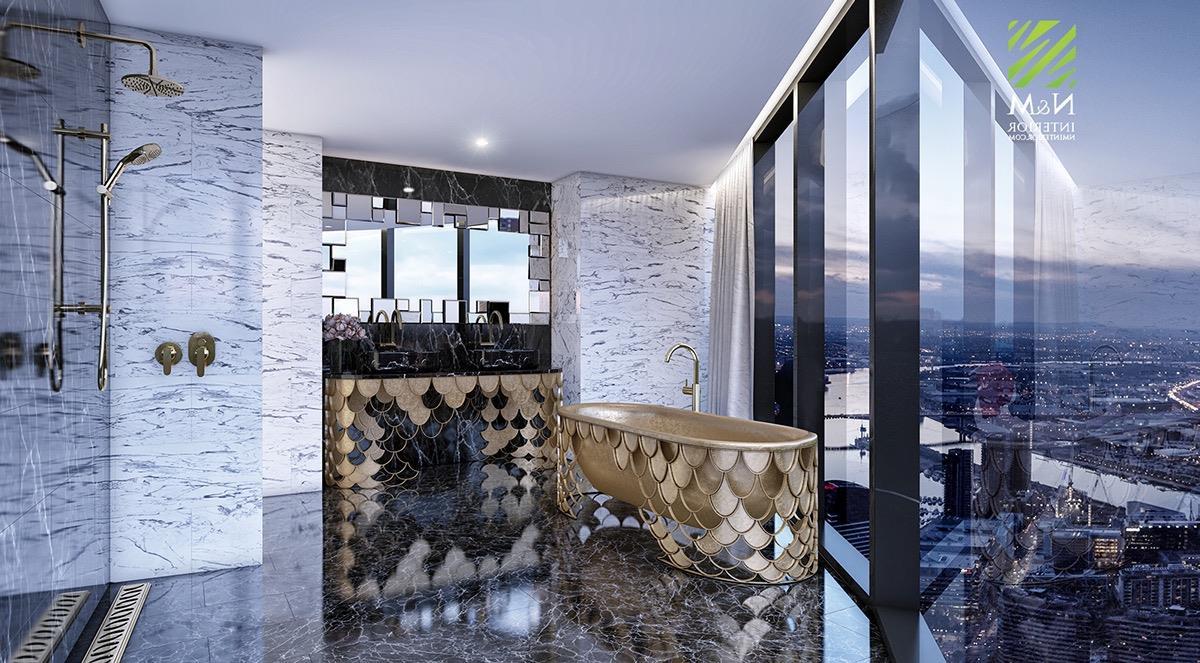 36 ванных комнат класса люкс (8)