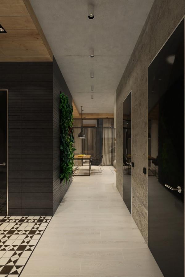 отделка из бетона в современном интерьере (29)