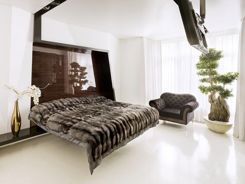 красивые изголовья для кровати (20)