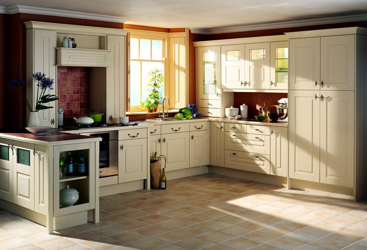 кухни классические  (1)