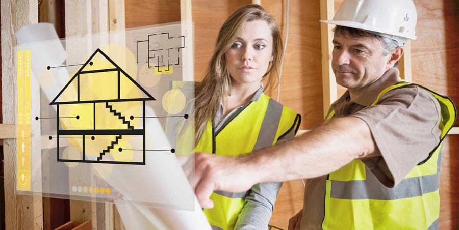 Проект перепланировки квартиры: определение, различные