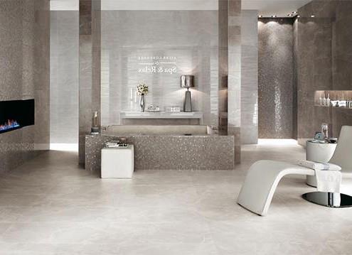 плитка под камень в ванную (15)