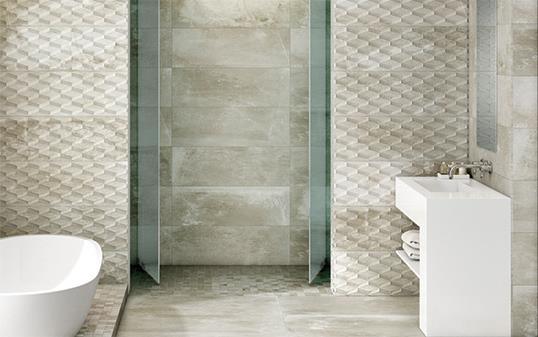 плитка под камень в ванную (16)