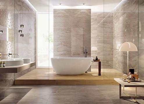 плитка под камень в ванную (26)