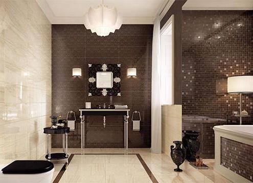 плитка под камень в ванную (27)
