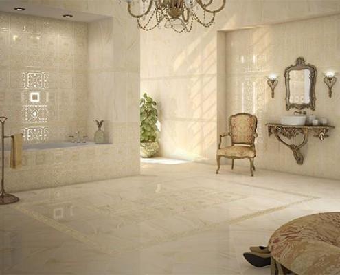 плитка под камень в ванную (34)