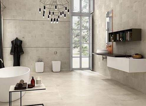 плитка под камень в ванную (36)