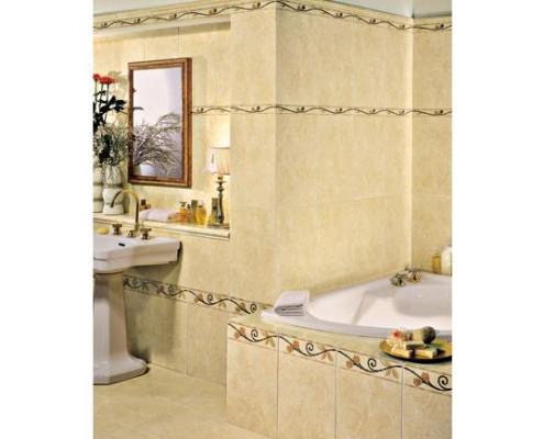 плитка под камень в ванную (5)