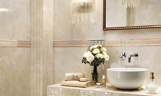 плитка под камень в ванную (9)