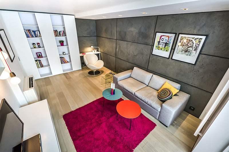 Как выбрать мебель в новую квартиру?