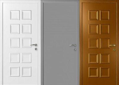 двери композитные капель
