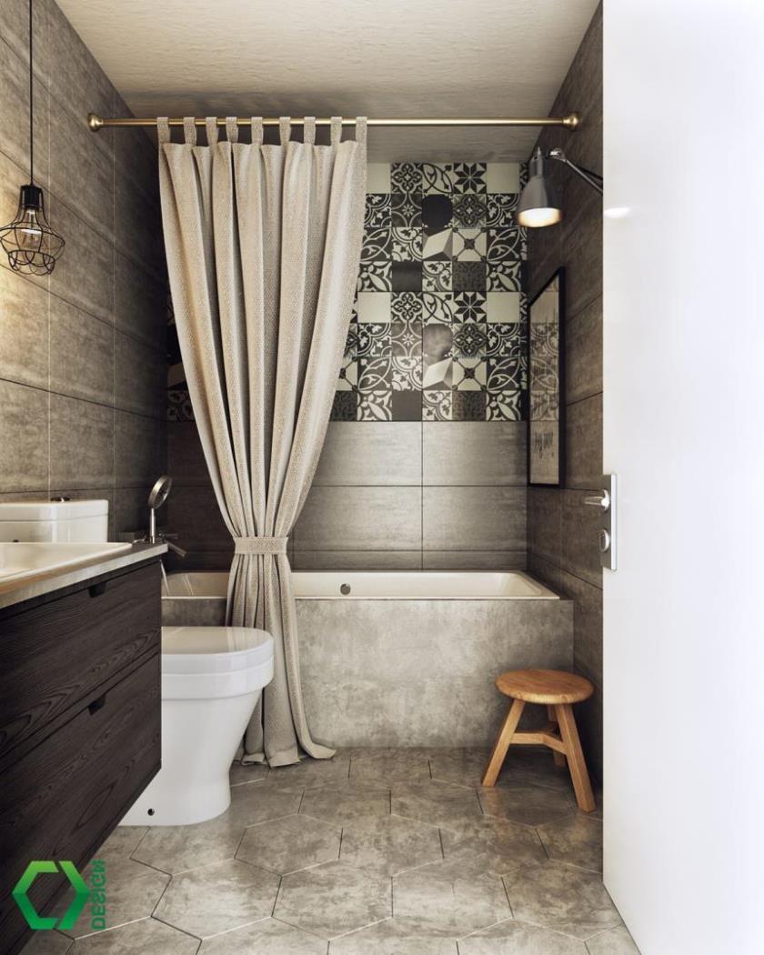 современные красивые интерьеры квартир (10)