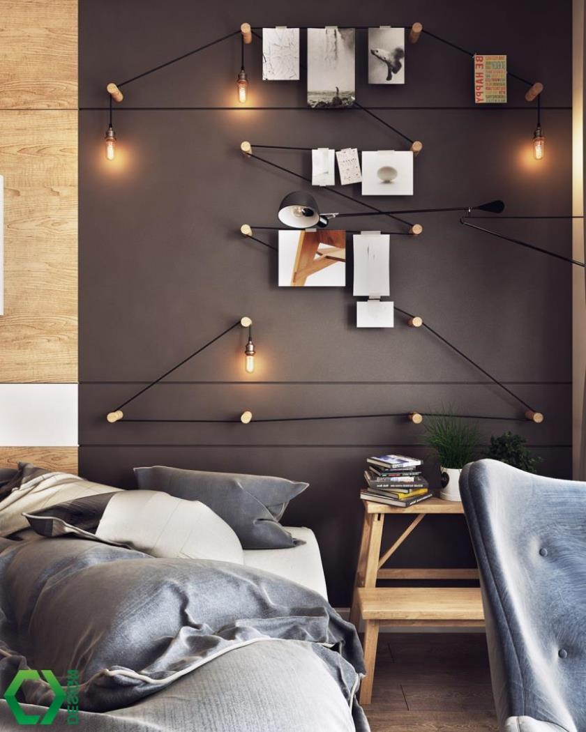 современные красивые интерьеры квартир (11)