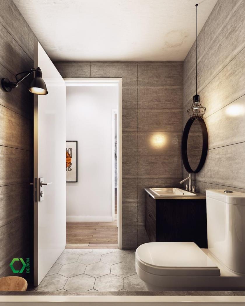 современные красивые интерьеры квартир (17)