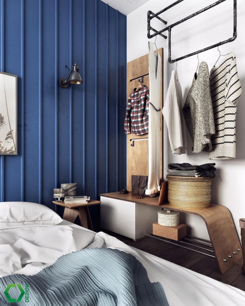 современные красивые интерьеры квартир (6)