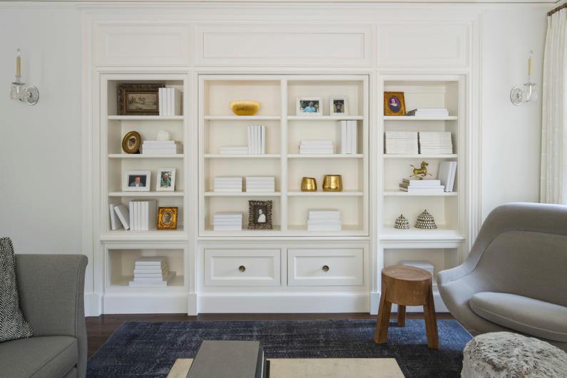 шкафы и полки в современном интерьере (3)