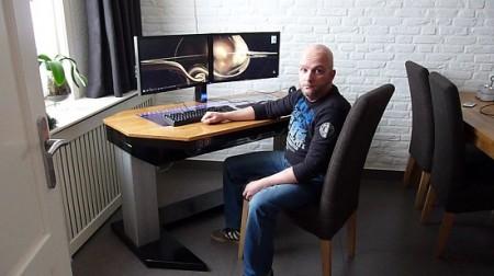 ИБП для настольного компьютера