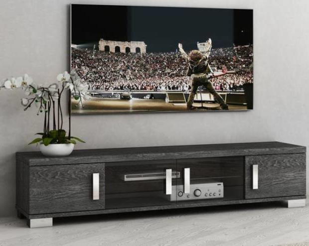 Тумба под телевизор в современном стиле фото (48)