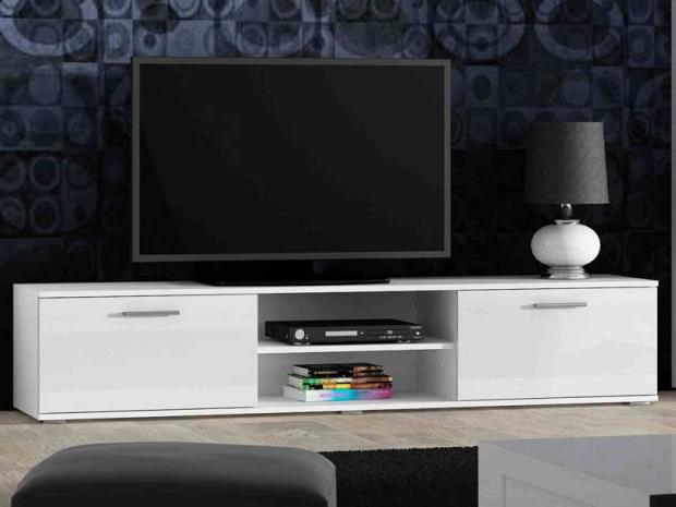 Тумба под телевизор в современном стиле фото (53)