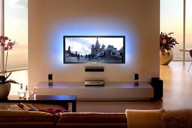 Тумба под телевизор в современном стиле фото (6)