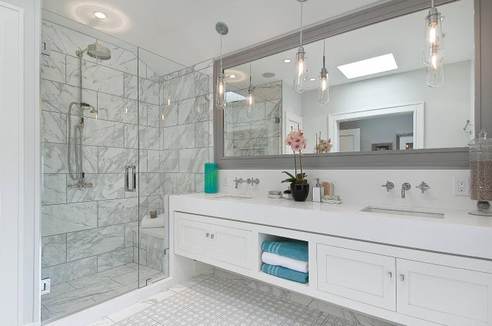 дизайн ванной комнаты фото 2017 современные идеи (1)